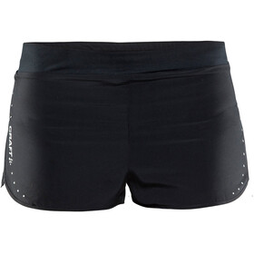 "Craft Essential 2"" Shorts Women, black"